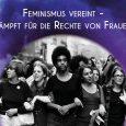FEMINISMUS WILL DER AUSBEUTUNG UND GEWALT GEGEN FRAUEN* ETWAS ENTGEGENSETZEN Es ist allseits bekannt: In Deutschland werden Frauen* immer noch schlechter bezahlt als Männer* und sie leisten hier nach wie […]