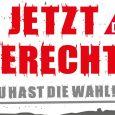 GUTE ARBEIT und GUTES LEBEN Anforderungen an die Parteien zur Bundestagswahl 2017 Das WAHLFORUM des Deutschen Gewerkschaftsbundes. Mit Spitzenkandidaten aus Sachsen-Anhalt Steffi Lemke (MdB) B'90/GRÜNE Burkhard Lischka (MdB) SPD Dr. […]