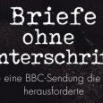 """In London startete 1949 die BBC-Rundfunksendung """"Briefe ohne Unterschrift"""". Anonyme Zuschriften von DDR-Bürgern wurden darin verlesen, jeden Freitagabend, über 25 Jahre lang. Susanne Schädlich entdeckte diese einzigartigen Zeitdokumente und erzählt […]"""