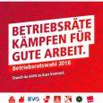 """Susanne Wiedemeyer, DGB-Vorsitzende für Sachsen-Anhalt, ruft die Beschäftigten auf, sich aktiv an den Betriebsratswahlen zu beteiligen und ihre betrieblichen Interessensvertretungen zu wählen: """"Demokratische Mitbestimmung lebt vom Engagement jeder und […]"""