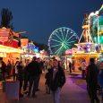 Am 21.September 2018 waren wir auf der Eröffnung der 108. Magdeburger Hermstmesse auf dem Max-Wille Platz.