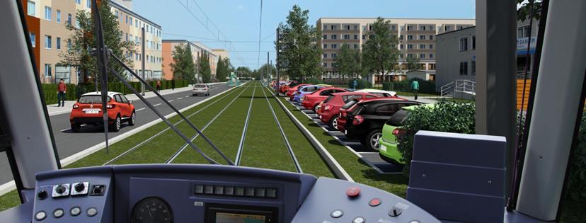 Der Bauabschnitt 6 steht im direkten Zusammenhang mit den Bauabschnitten 4 und 5. Diese drei Bauabschnitte bilden den Nordast der neuen 2. Nord-Süd-Verbindung der Straßenbahn. Der Bauabschnitt 6 umfasst den […]