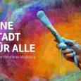 """Am 18. Januar heißt es wieder """"Schule zeigt Courage"""". Im Rahmen der Aktion """"Eine Stadt für Alle"""" der Initiative Weltoffenes Magdeburg präsentieren Schulen aus Magdeburg und dem Umland in Kooperation […]"""