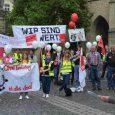 Am 6.2.2020 hatte die Streikenden der AMEOS-Kliniken im Salzlandkreis zu einem Großstreik nach Magdeburg aufgerufen um ihren Unmut über ihren Arbeitgeber zur großen Landespolitik zu bringen. Mit etlichen Charterbussen fuhren […]