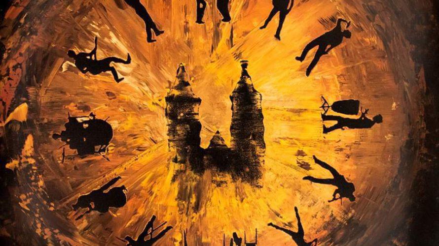 """An diesem Nachmittag stand die Welt alles andere als Still. Wenn viele Magdeburger Musiker zusammen auf einer Bühne stehen, dann kann das nur bei """"Unser Song – Unsere Stadt – […]"""