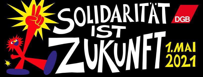 """Großartige Kundgebung der DGB-Region Altmark-Börde-Harz zum Tag der Arbeit unter dem Motto """"Solidarität ist Zukunft"""". Solidarität mit den Beschäftigten in der Krise, mit den Frauen (in den Care-Berufen), mit den […]"""